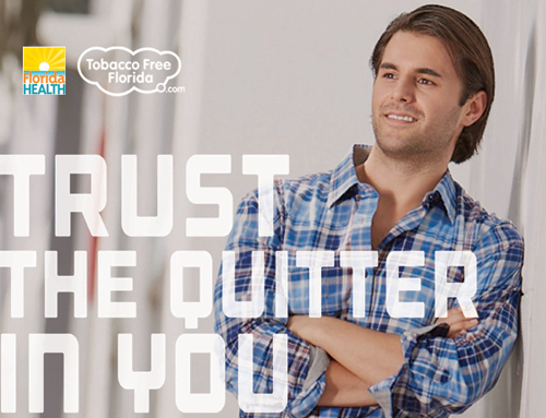 Trust the Quitter in You